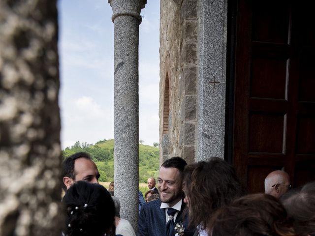 Il matrimonio di Antonio e Sara a Merate, Lecco 20