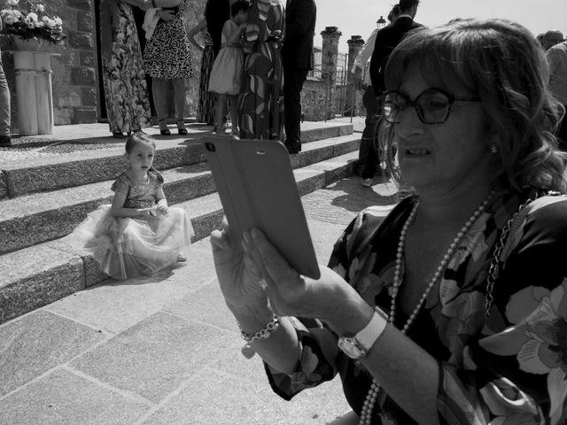 Il matrimonio di Antonio e Sara a Merate, Lecco 21