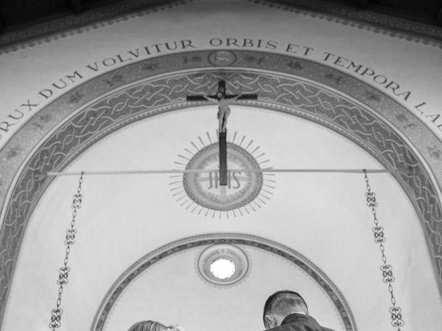 Il matrimonio di Antonio e Sara a Merate, Lecco 29