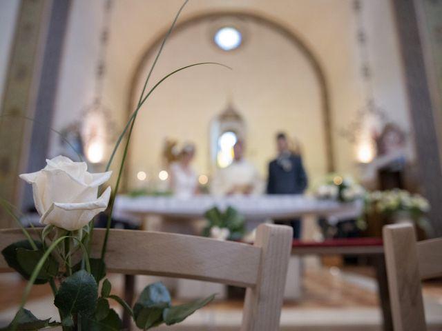 Il matrimonio di Antonio e Sara a Merate, Lecco 30
