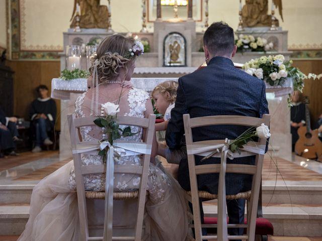 Il matrimonio di Antonio e Sara a Merate, Lecco 33