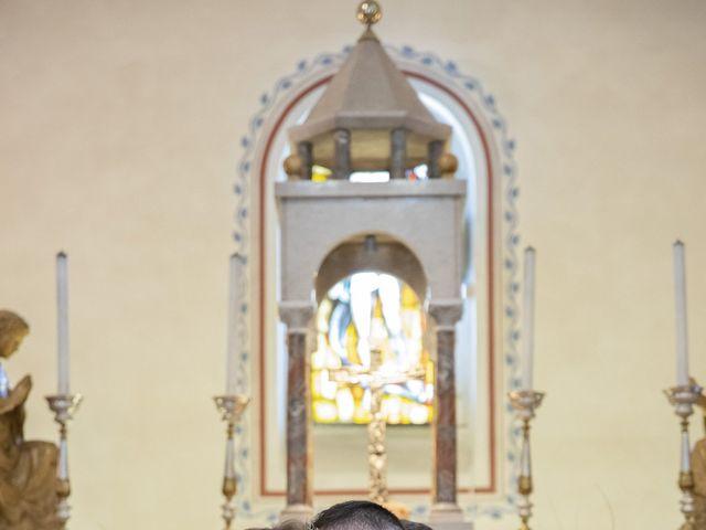 Il matrimonio di Antonio e Sara a Merate, Lecco 36