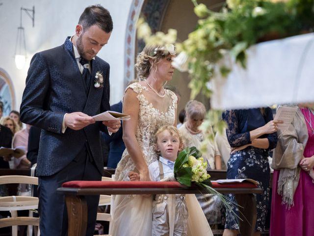 Il matrimonio di Antonio e Sara a Merate, Lecco 37