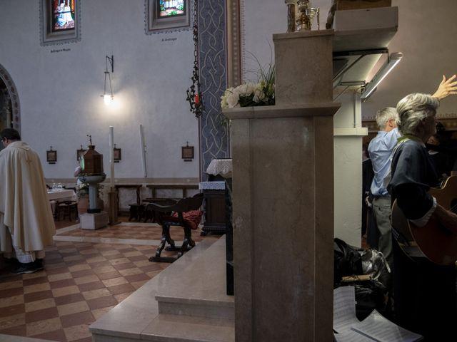 Il matrimonio di Antonio e Sara a Merate, Lecco 38