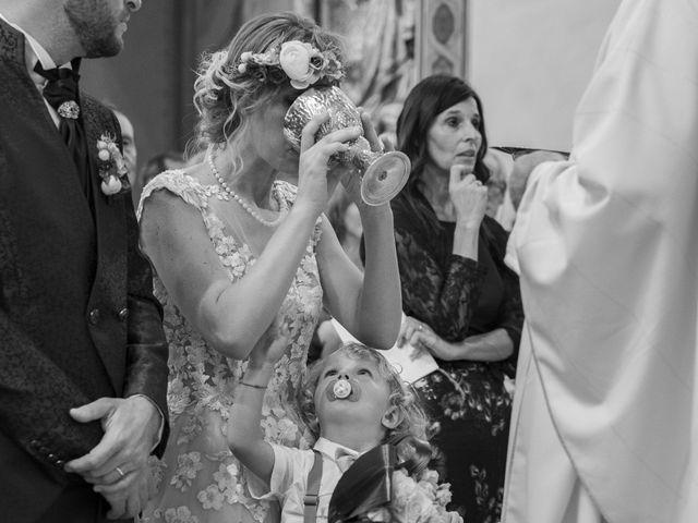 Il matrimonio di Antonio e Sara a Merate, Lecco 41