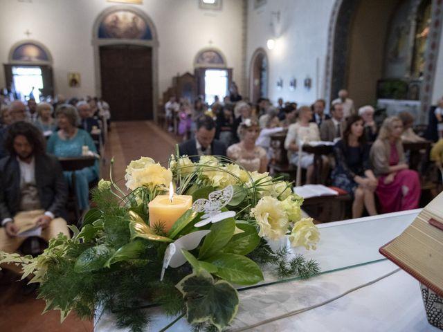 Il matrimonio di Antonio e Sara a Merate, Lecco 43