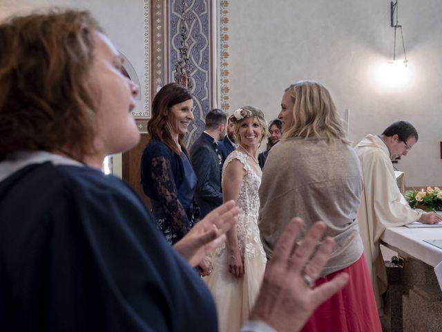Il matrimonio di Antonio e Sara a Merate, Lecco 47
