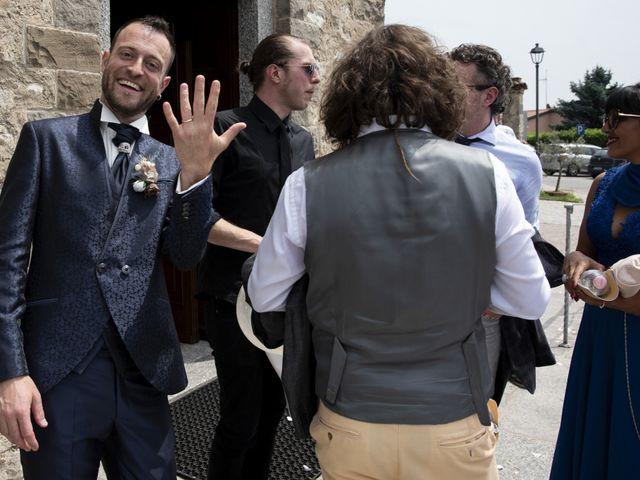 Il matrimonio di Antonio e Sara a Merate, Lecco 51