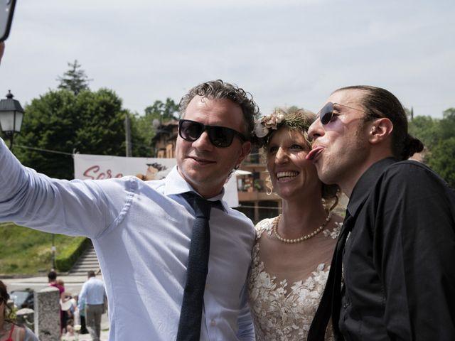 Il matrimonio di Antonio e Sara a Merate, Lecco 53