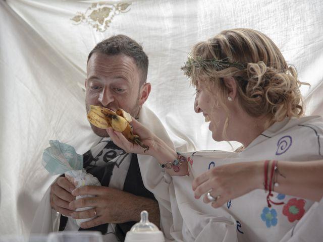 Il matrimonio di Antonio e Sara a Merate, Lecco 80
