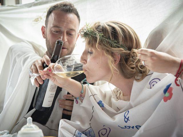Il matrimonio di Antonio e Sara a Merate, Lecco 81
