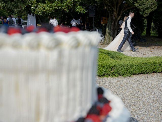 Il matrimonio di Antonio e Sara a Merate, Lecco 85