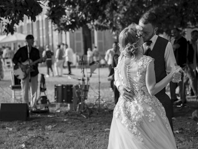 Il matrimonio di Antonio e Sara a Merate, Lecco 89