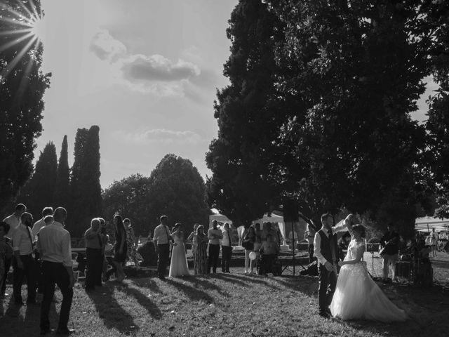 Il matrimonio di Antonio e Sara a Merate, Lecco 91