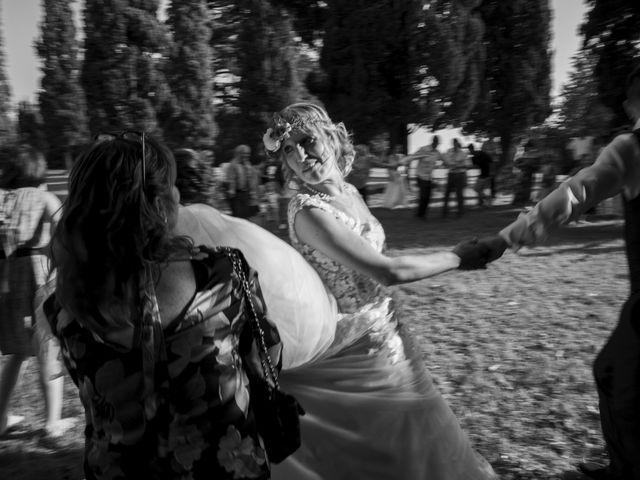 Il matrimonio di Antonio e Sara a Merate, Lecco 92