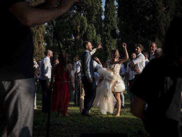 Il matrimonio di Antonio e Sara a Merate, Lecco 94