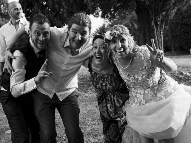 Il matrimonio di Antonio e Sara a Merate, Lecco 96