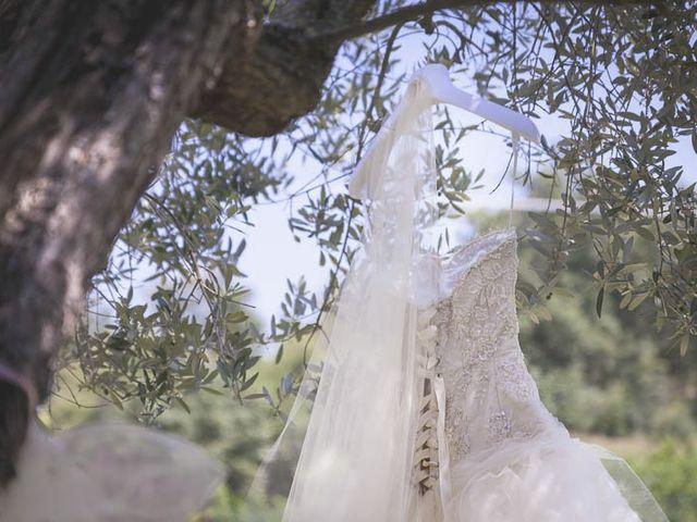 Il matrimonio di Simone e Silvia a Lonato del Garda, Brescia 5