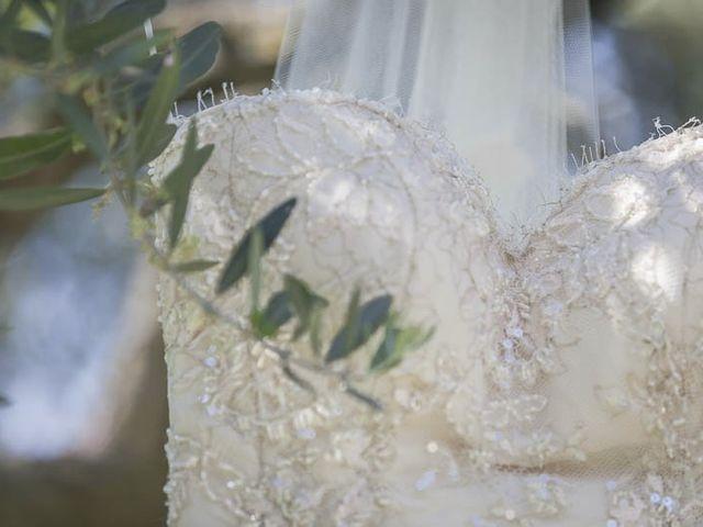 Il matrimonio di Simone e Silvia a Lonato del Garda, Brescia 6