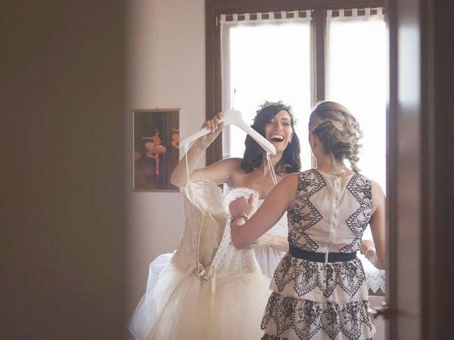 Il matrimonio di Simone e Silvia a Lonato del Garda, Brescia 9
