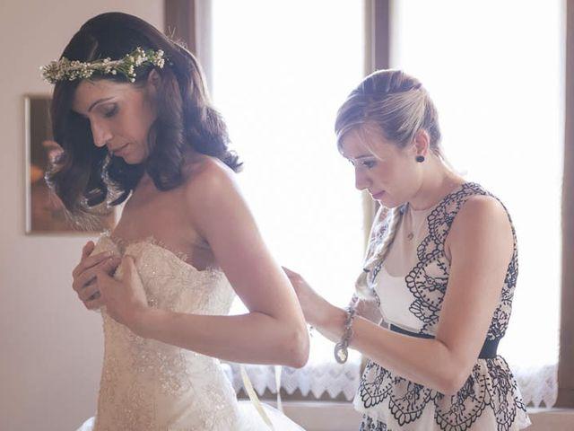 Il matrimonio di Simone e Silvia a Lonato del Garda, Brescia 11
