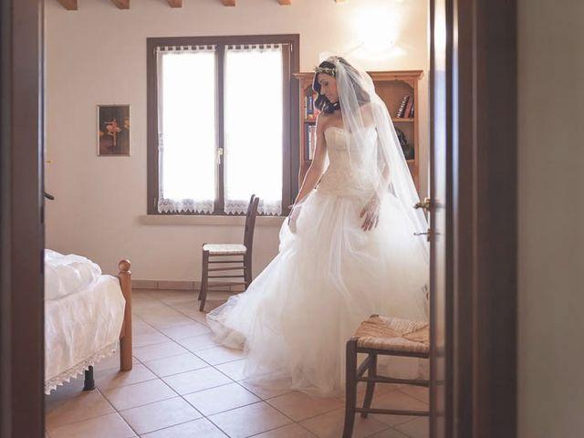 Il matrimonio di Simone e Silvia a Lonato del Garda, Brescia 15