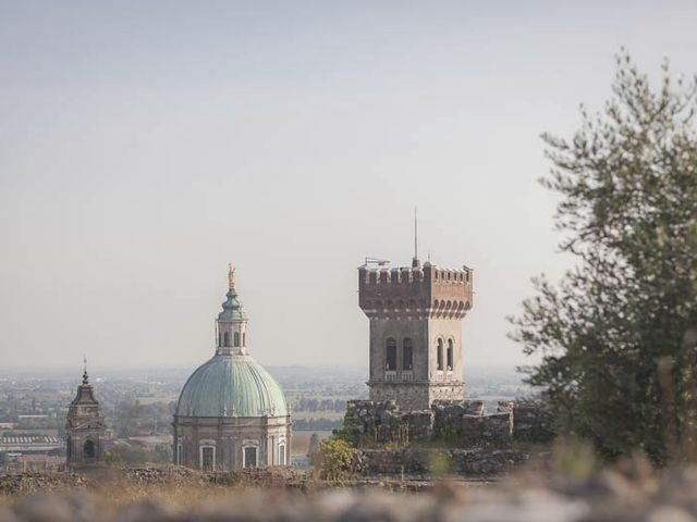 Il matrimonio di Simone e Silvia a Lonato del Garda, Brescia 20