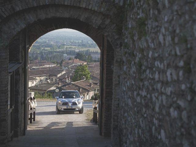 Il matrimonio di Simone e Silvia a Lonato del Garda, Brescia 21