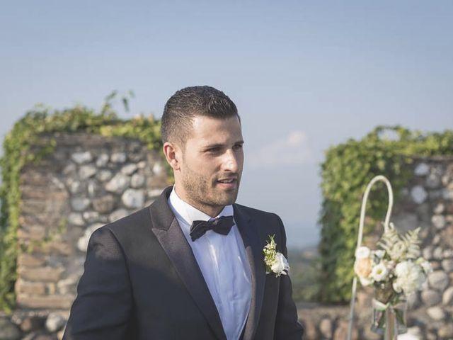 Il matrimonio di Simone e Silvia a Lonato del Garda, Brescia 23