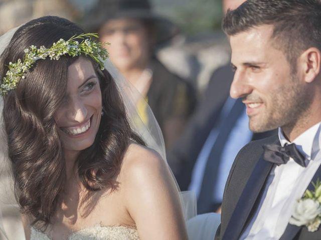 Il matrimonio di Simone e Silvia a Lonato del Garda, Brescia 24