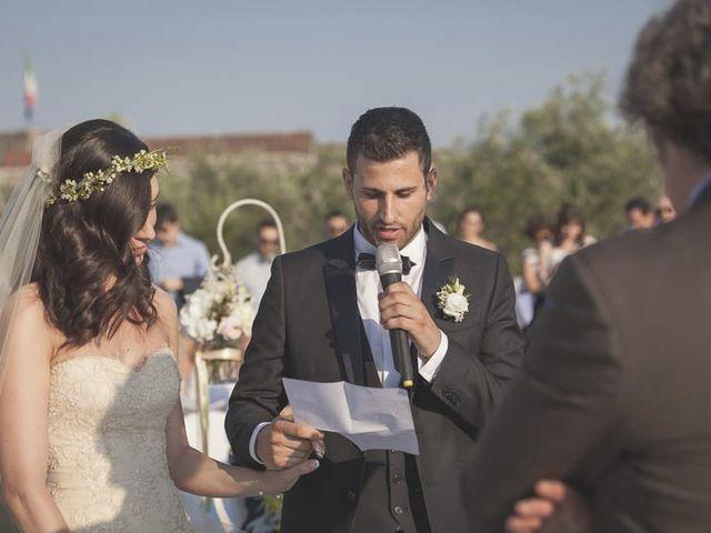 Il matrimonio di Simone e Silvia a Lonato del Garda, Brescia 25