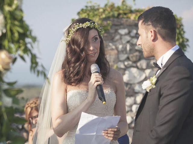 Il matrimonio di Simone e Silvia a Lonato del Garda, Brescia 27