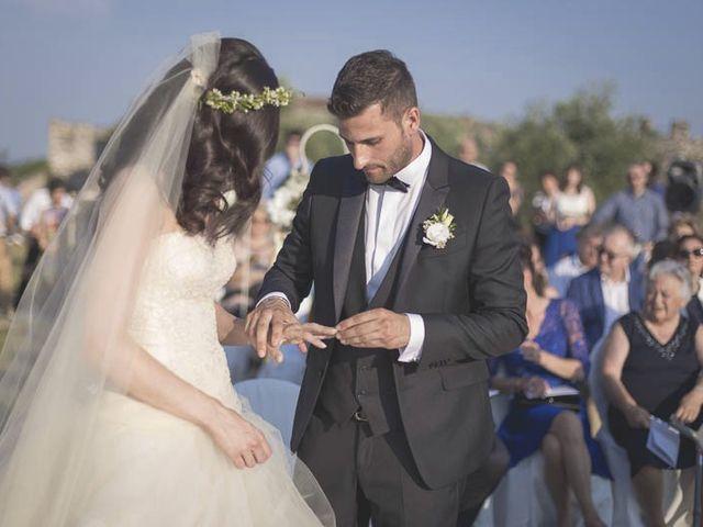 Il matrimonio di Simone e Silvia a Lonato del Garda, Brescia 28