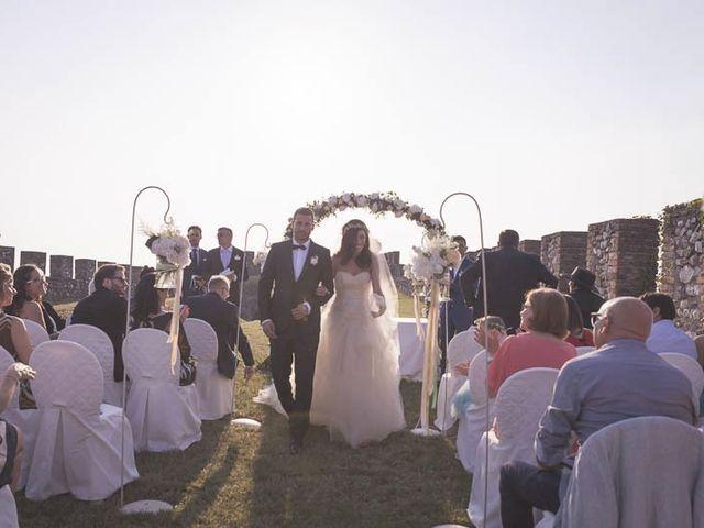 Il matrimonio di Simone e Silvia a Lonato del Garda, Brescia 29