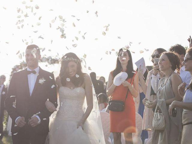 Il matrimonio di Simone e Silvia a Lonato del Garda, Brescia 30