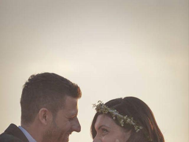 Il matrimonio di Simone e Silvia a Lonato del Garda, Brescia 34