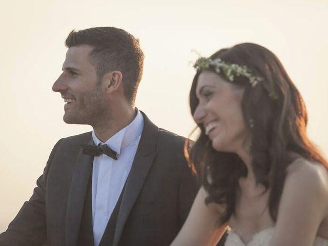 Il matrimonio di Simone e Silvia a Lonato del Garda, Brescia 35