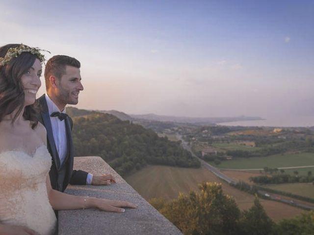 Il matrimonio di Simone e Silvia a Lonato del Garda, Brescia 37