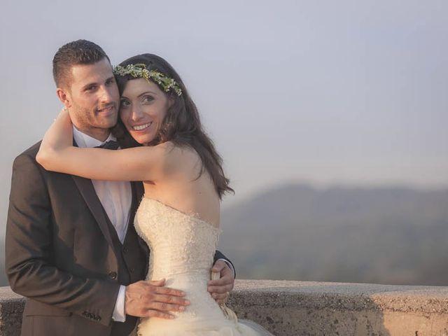 Il matrimonio di Simone e Silvia a Lonato del Garda, Brescia 38