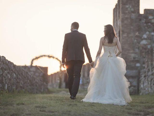 Il matrimonio di Simone e Silvia a Lonato del Garda, Brescia 42