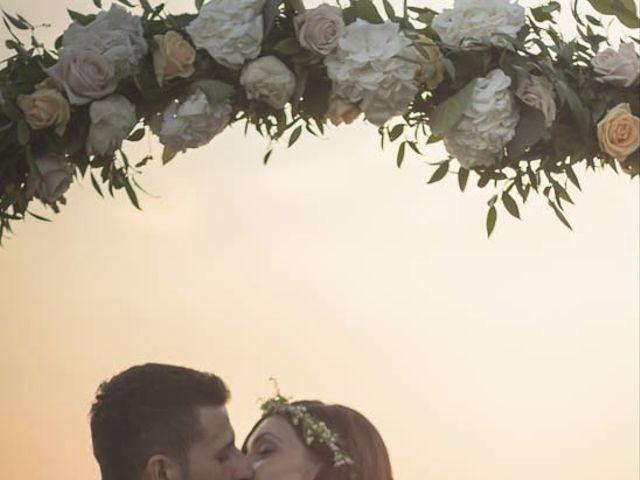 Il matrimonio di Simone e Silvia a Lonato del Garda, Brescia 44