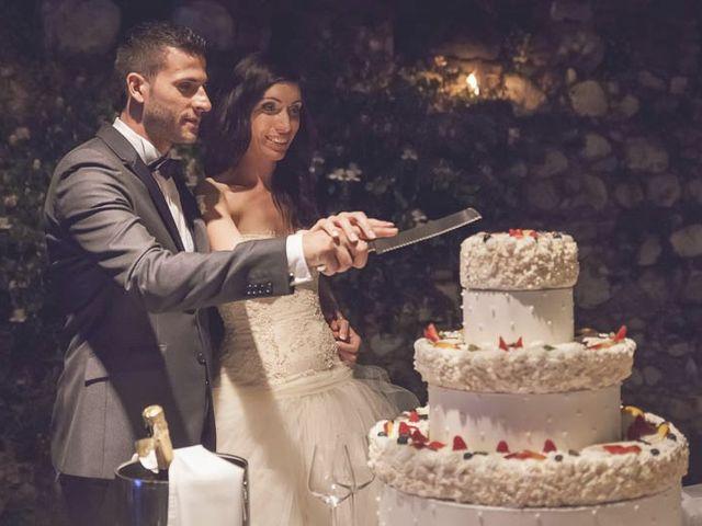Il matrimonio di Simone e Silvia a Lonato del Garda, Brescia 56