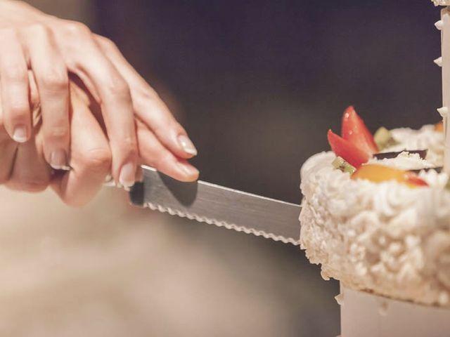 Il matrimonio di Simone e Silvia a Lonato del Garda, Brescia 57