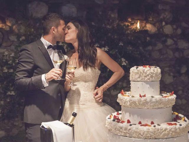 Il matrimonio di Simone e Silvia a Lonato del Garda, Brescia 58