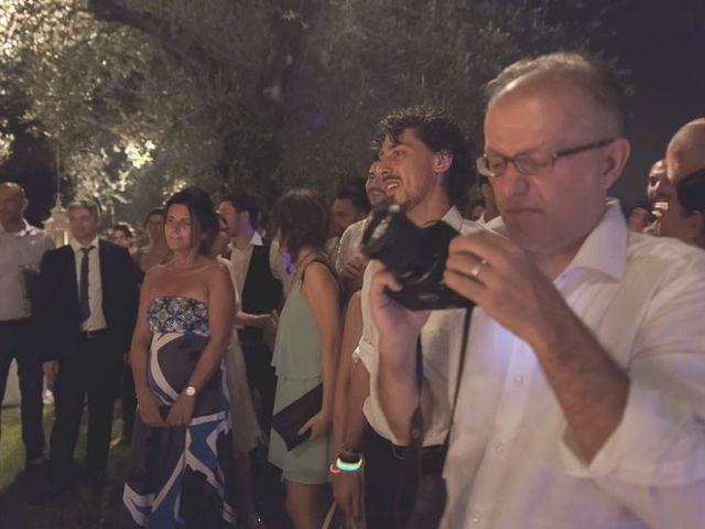 Il matrimonio di Simone e Silvia a Lonato del Garda, Brescia 59