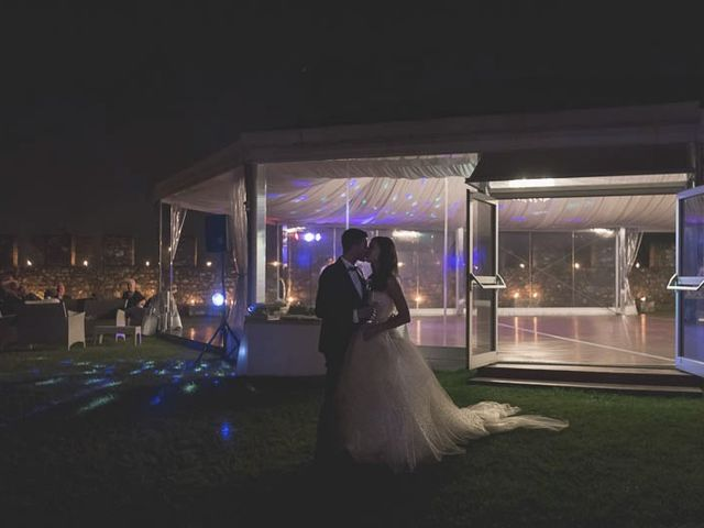Il matrimonio di Simone e Silvia a Lonato del Garda, Brescia 60