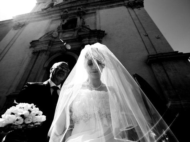 Le nozze di Ketti e Corrado