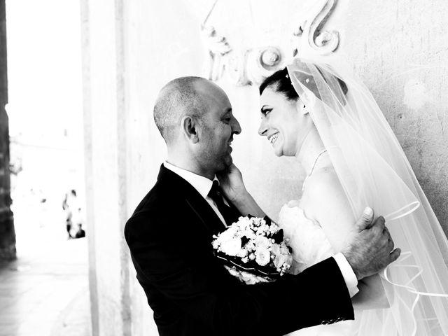 Il matrimonio di Corrado e Ketti a Siracusa, Siracusa 5