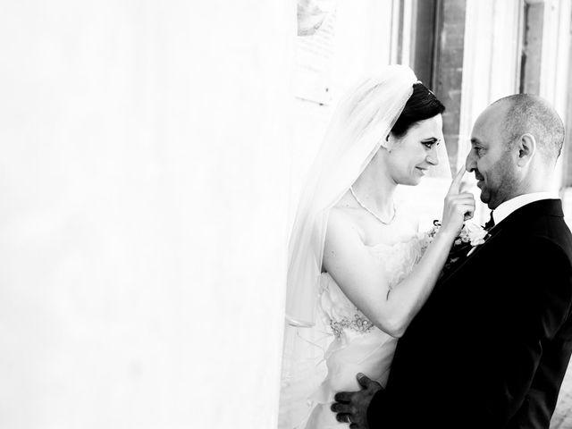 Il matrimonio di Corrado e Ketti a Siracusa, Siracusa 6