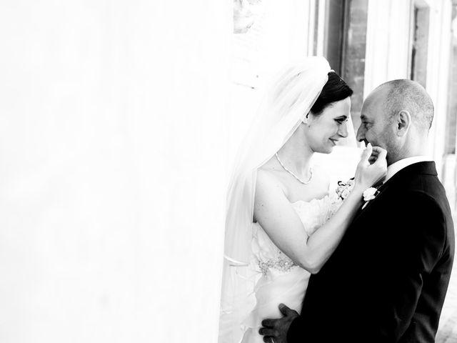 Il matrimonio di Corrado e Ketti a Siracusa, Siracusa 7
